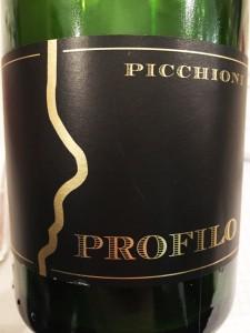 www.sommelierxte.it - Bollicine nascoste Picchioni -Pas Dosé - Profilo